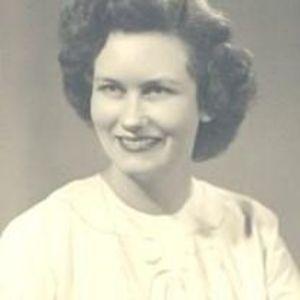 Jeanne Bagshaw