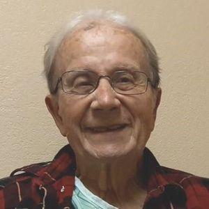 Edward Anthony Petrozzi Obituary Photo