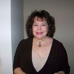 Deborah Ann Legg