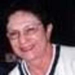 Eleanor Patricia Dullas