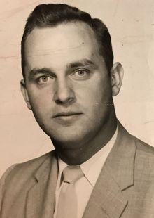 Mr. Leon Allen Estep