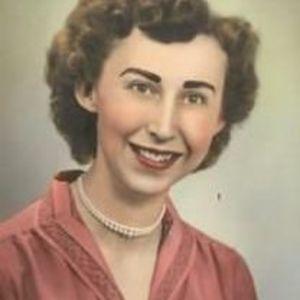 Rosemary Virginia Barker