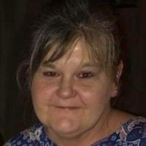 Amy Ann Strausbaugh Downard