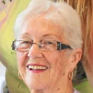 "Mrs. Margaret E. ""Bette"" (Tierney) Kane Obituary Photo"
