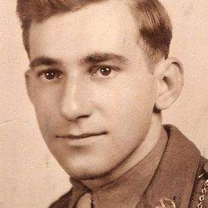 Fernand L.  Boisvert Obituary Photo