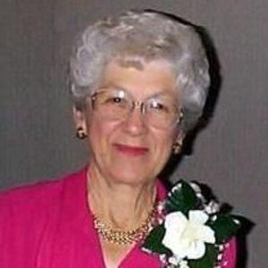 Barbara M. Knox