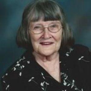 Mary A. Frasher