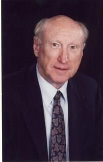 Gerald D. Hess obituary photo