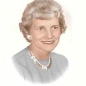 Edith Lee Turner