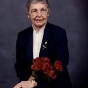 Mary Mitchell Saylor