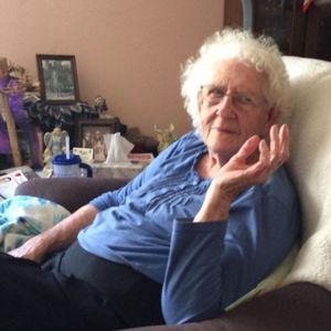 Mrs. Mabel M. (McIntosh) Hespe Obituary Photo