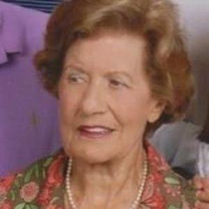 Eileen Edith Whitney