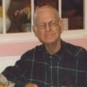 Walter Gilbert Moore