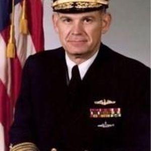 Lawrence Burkhardt
