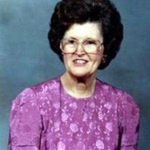 Dorothy Namirr