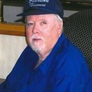 Jimmie Cumper