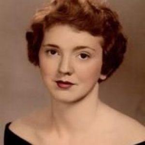 Frances Boley McCurdy