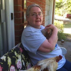 Martha Ann Enzor Obituary Photo