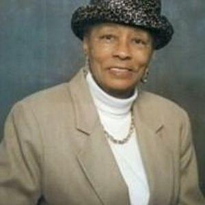Juanita Mae Gilbert