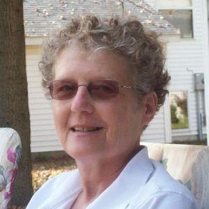 Elaine Zwagerman