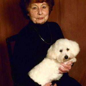 Geraldine Helen Moses