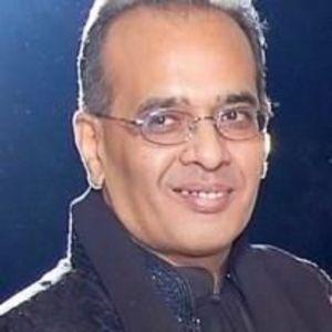 Dineshkumar Dharamshi Patel