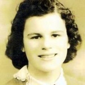 Florence A. Purdy