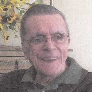 George E. Giacchino Obituary Photo