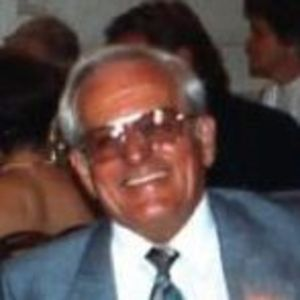Vincent P. McCalley