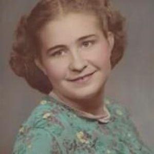 Selma Corine Lindsey Ehl