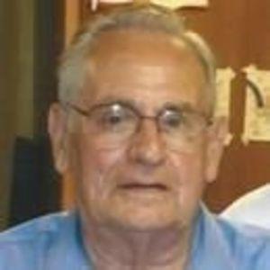 Harry F. Peterson