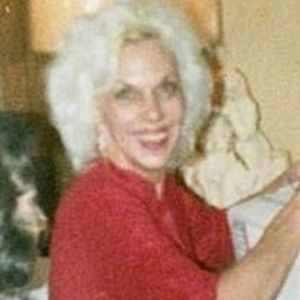 Mae Mae Myers