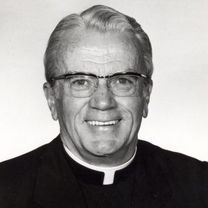 Rev. John F. Burns
