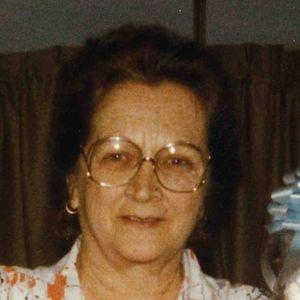 Mary R. Nunn