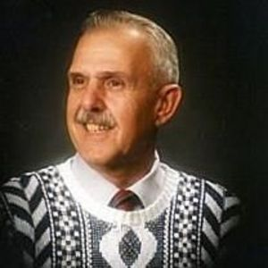 William J. Halsey
