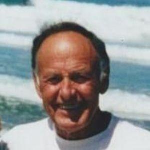 John Mitchell Hazdovac