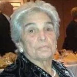 Maria Eugenia Freitas Obituary Photo