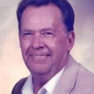 Fred Oliver Holder