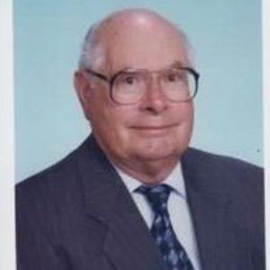 Delmar Grant Ralph