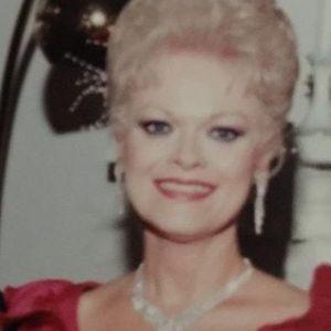 Harriet Craig Sullivan