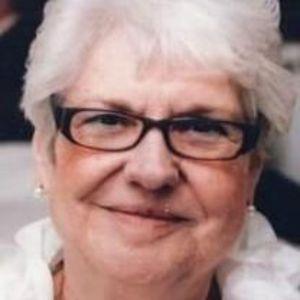 Mary Anna Pipitone Autin