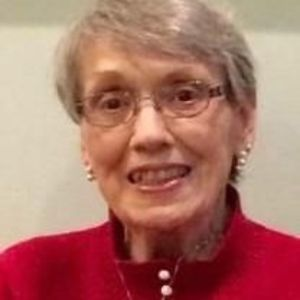 Linda Hand Albertson