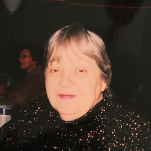 Shirley A. Rector