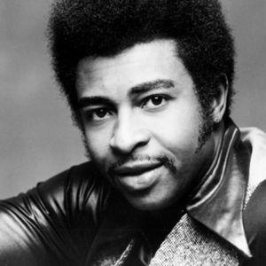 Dennis Edwards Obituary Photo