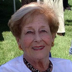 Nancy Elsa Kaspari