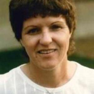 Sylvia Sharpe Hancock