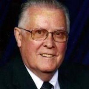 Donald Eugene Monce