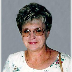 Linda Louise Rogers
