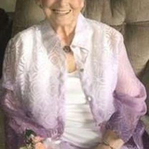 Margaret Ann Galler
