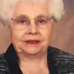 Mary E. Hooton
